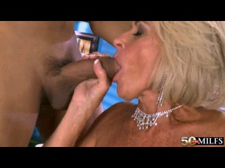 Georgette Parks - (mature, milf, older)
