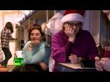 Док фильм как новый год в поезде встречают (с нашим участием)